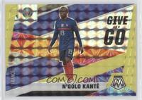 N'Golo Kante #/10