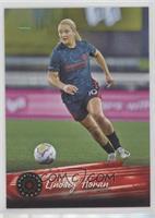 Lindsey Horan #/1,400