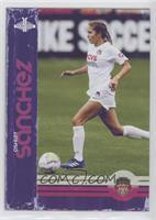 Ashley Sanchez