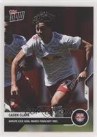 Caden Clark [NoneNoted] #/1,496