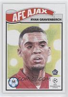 Ryan Gravenberch #/1,920