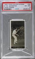 W.M. Johnston [PSA 6]