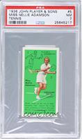 Miss Nellie Adamson (Forehand Drive) [PSA 7]