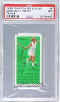 Miss Mary Heeley (Forehand Drive) [PSA 7 NM]