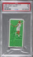 Miss Mary Heeley (Forehand Drive) [PSA 5]