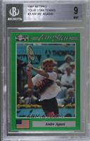 Andre Agassi [BGS9MINT]