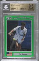 Pete Sampras [BGS 9.5]