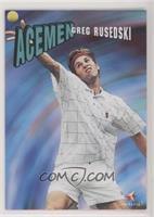 Acemen - Greg Rusedski