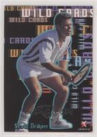 Wild Cards - Scott Draper