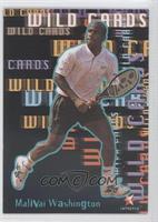 Wild Cards - Malivai Washington