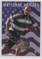 National Heroes - Andre Agassi