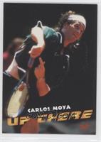 Up There - Carlos Moya