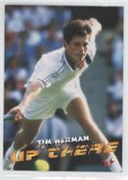 Up There - Tim Henman