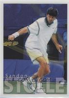 Sandon Stolle