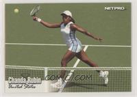 Chanda Rubin