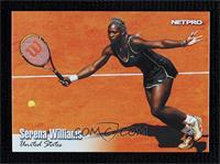 Serena Williams [Mint]