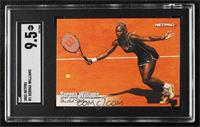 Serena Williams [SGC9.5Mint+]