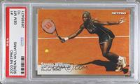 Serena Williams [PSA 10 GEM MT]