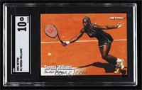 Serena Williams [SGC10GEM]