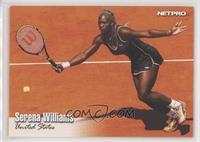 Serena Williams [GoodtoVG‑EX]