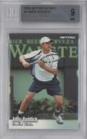 Andy Roddick [BGS 9 MINT]