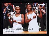 The Williams Sisters [EXtoNM]