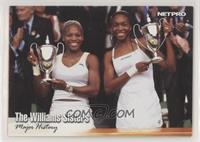 The Williams Sisters [EX to NM]