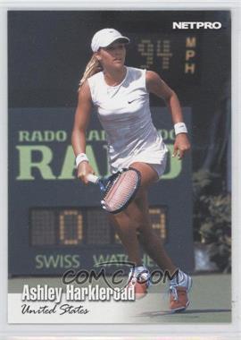 2003 NetPro - [Base] #57 - Ashley Harkleroad
