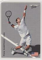 Pete Sampras #/100