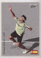 Rafael Nadal #/2,000