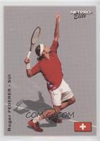 Roger Federer /2000