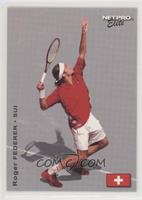 Roger Federer #/2,000