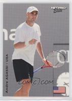 Andre Agassi /2000