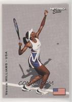 Venus Williams #/2,000