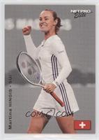 Martina Hingis #/2,000