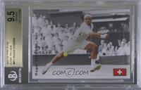 Roger Federer [BGS9.5GEMMINT]