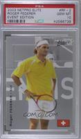 Roger Federer [PSA10GEMMT]
