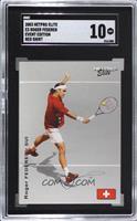 Roger Federer (Red Shirt) [SGC10GEM]