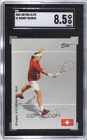 Roger Federer (Red Shirt) [SGC8.5NM/Mt+]