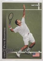 Pete Sampras [EX to NM]