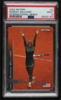 Serena Williams [PSA9MINT]