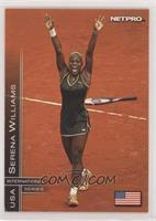 Serena Williams [EXtoNM]