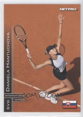 2003 NetPro International Series - [Base] #5 - Daniela Hantuchova