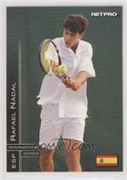 Rafael Nadal [NoneEXtoNM]