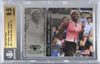 Serena Williams [BGS 9.5 GEM MINT]