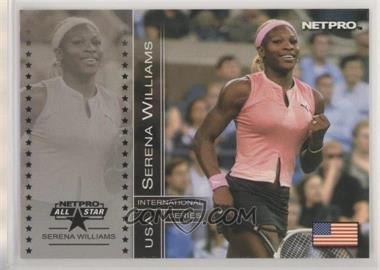 2003 NetPro International Series - [Base] #82 - Serena Williams