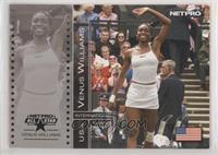 Venus Williams [EXtoNM]