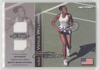 Venus Williams /500