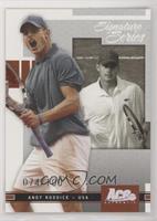 Andy Roddick #/100