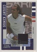 Tommy Haas #/250
